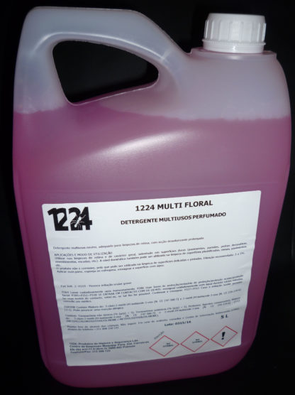 MultiRFloral